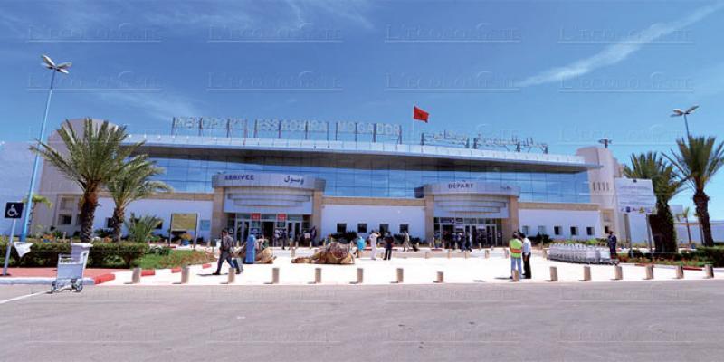 Tourisme: Très bon cru pour Essaouira