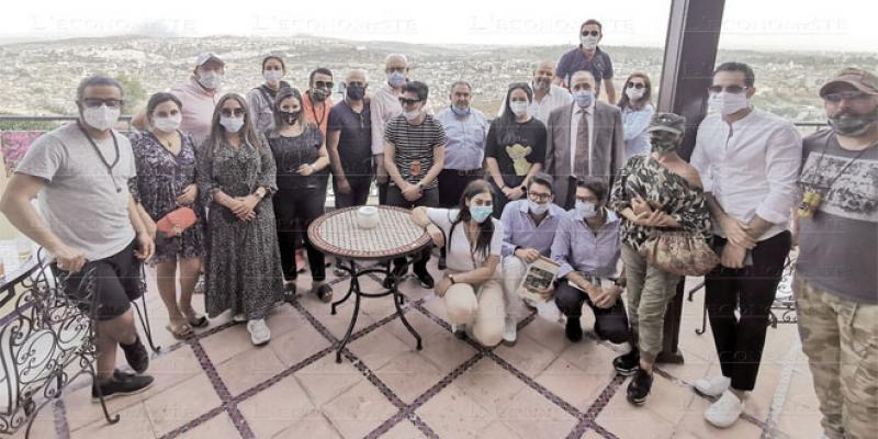 Fès-Meknès: Opération séduction pour le tourisme interne