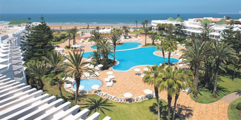 Agadir: Total relooking pour l'Iberostar Founty Beach
