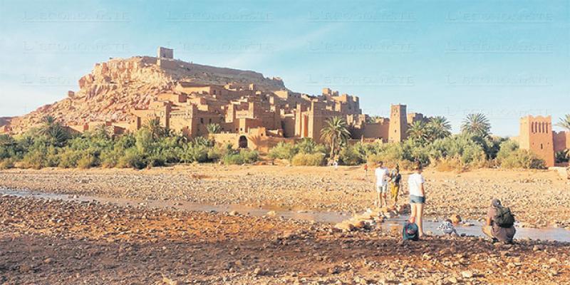 Tourisme, tournages: La double peine de Ouarzazate