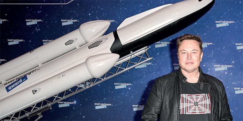 Le tourisme spatial, un rêve devenu réalité