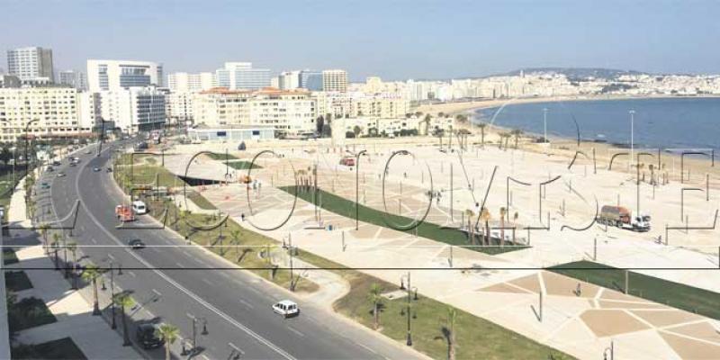 Tanger/Tourisme: Les nuitées progressent en basse saison