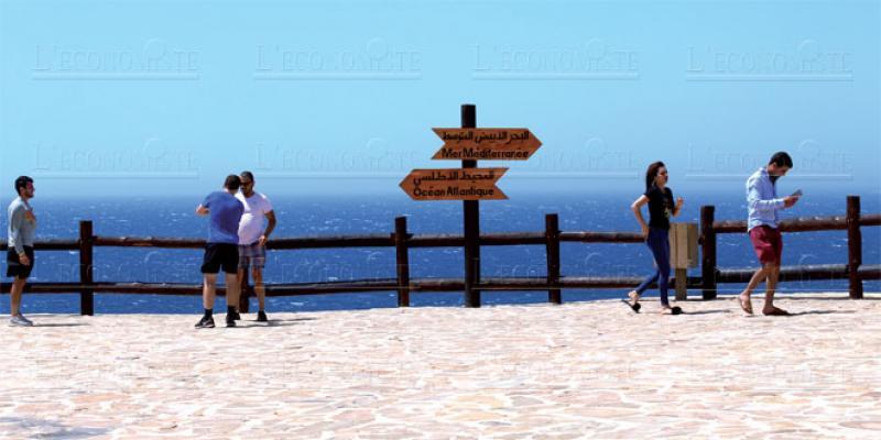 Tourisme: Tanger montre sa résilience