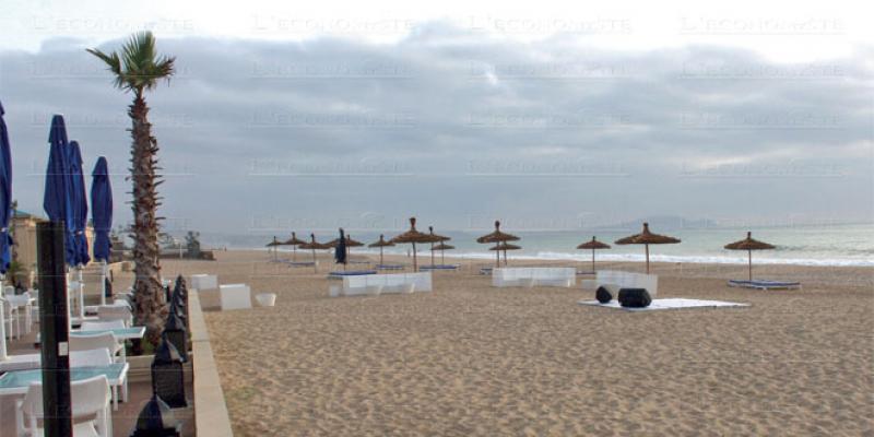 Tourisme: Mini-saison d'été compliquée à Tétouan