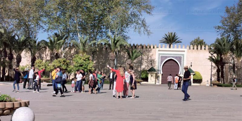 Fès-Coronavirus: Grosse menace sur le tourisme