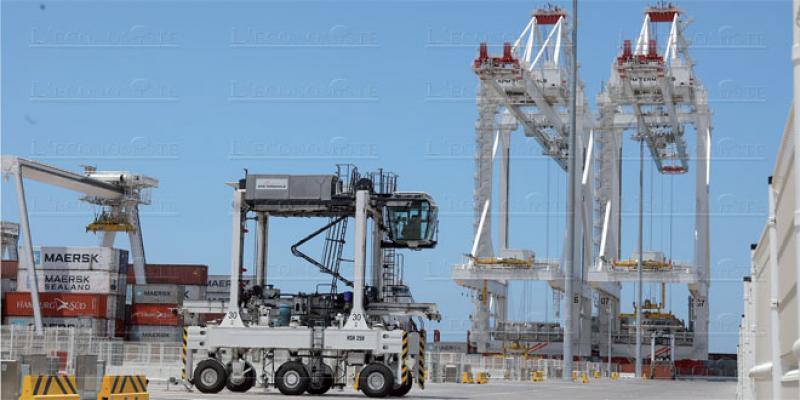 Trafic portuaire: Les flux toujours orientés à la hausse