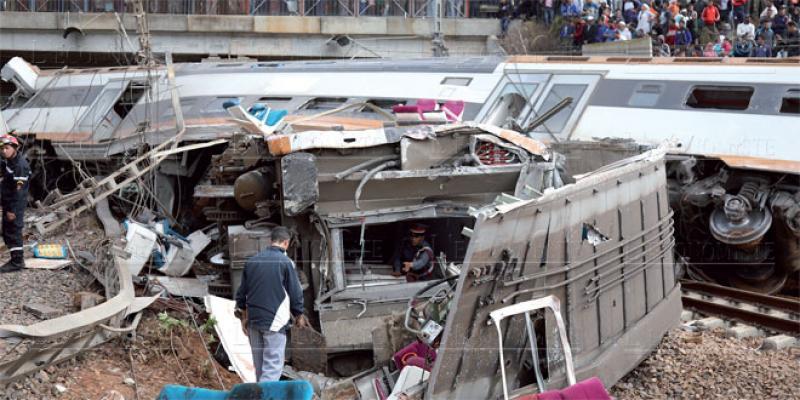 Accident de Bouknadel: Grande traque aux origines du drame