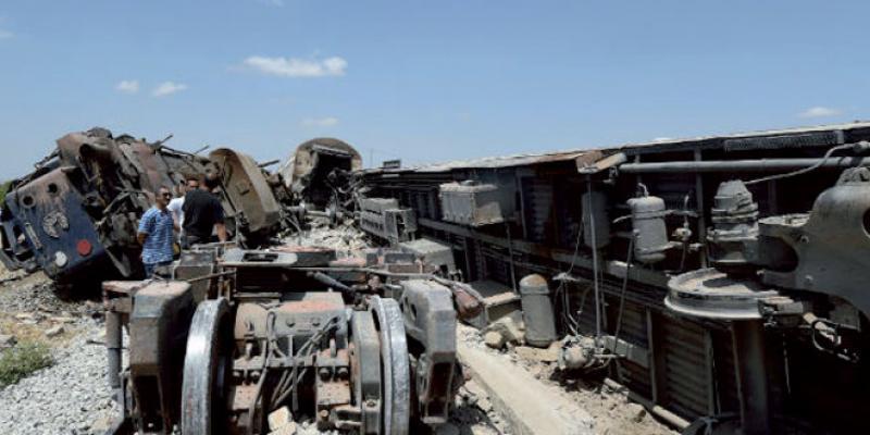 Les accidents de train les plus meurtriers