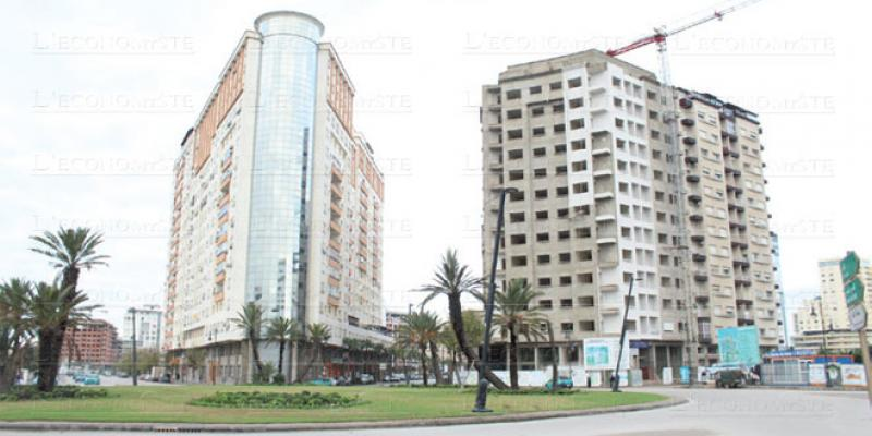 Immobilier: Le marché efface quasiment le passage à vide du 1er semestre