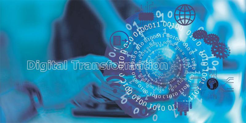 Transformation digitale: Pas totalement au rendez-vous