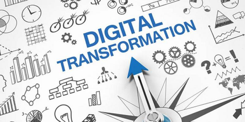Transformation digitale: L'Agence de développement opérationnelle