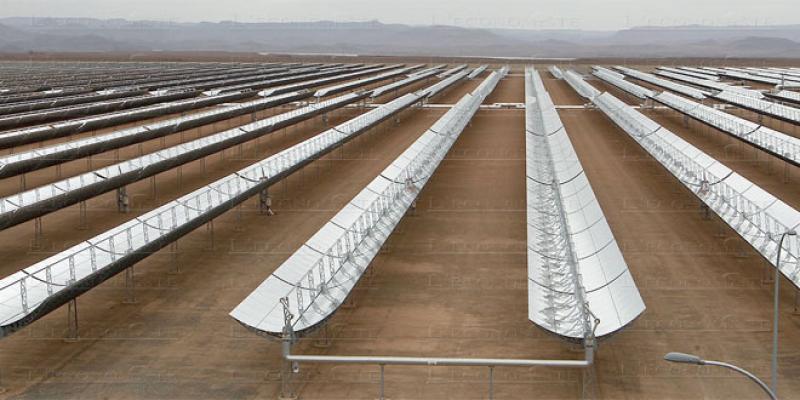 Transition énergétique: L'Institut CDG s'interroge sur l'après-Covid