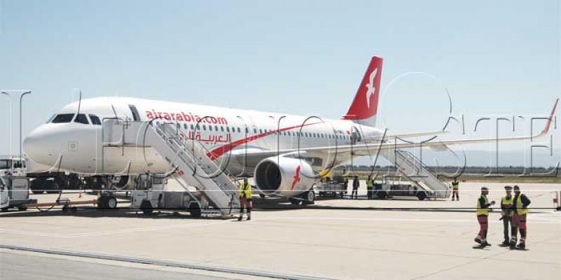 Transport aérien: Fès désenclavée grâce à l'ONMT