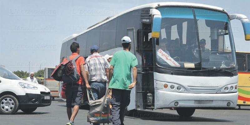 Transport voyageurs: Le gouvernement réchauffe son projet de réforme