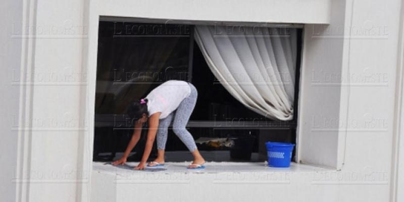 Travail domestique: Le contrat obligatoire dès octobre