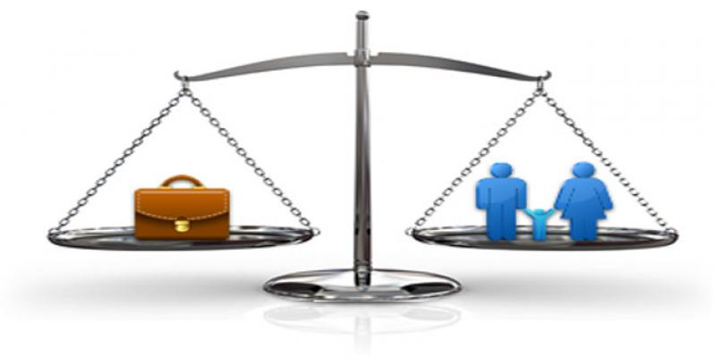 Enquête ReKrute.com/Travail et vie de famille: L'équilibre, elles y croient...