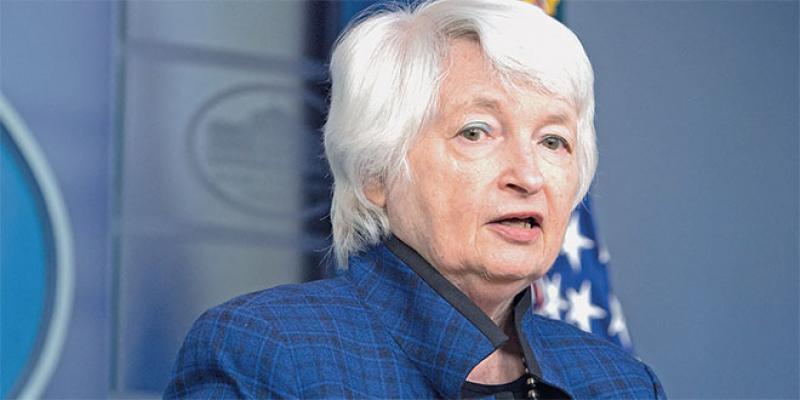 Fiscalité mondiale: Les grands argentiers mobilisés