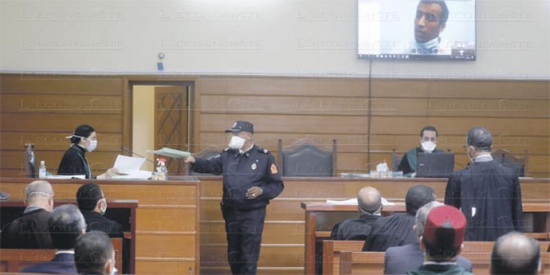 Exécution des jugements étrangers: L'USFP veut réduire les délais