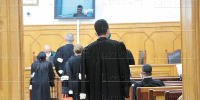 Organisation judiciaire: La nouvelle loi relancée