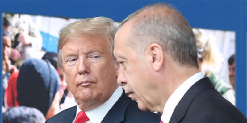 Turquie/Etats-Unis: Les relations toujours plus tendues