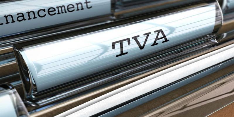 Remboursement de TVA: Baisse drastique du budget