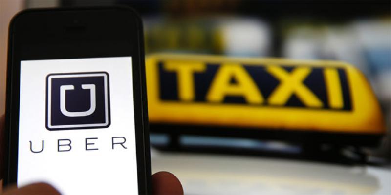 Uber dans la tourmente