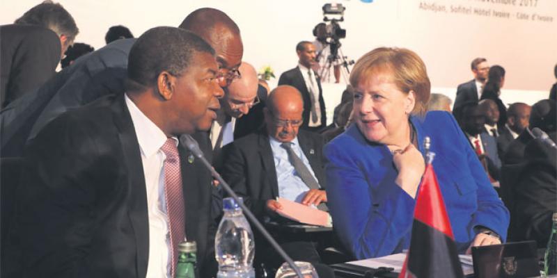 Migrations: Un sommet pour désamorcer la crise