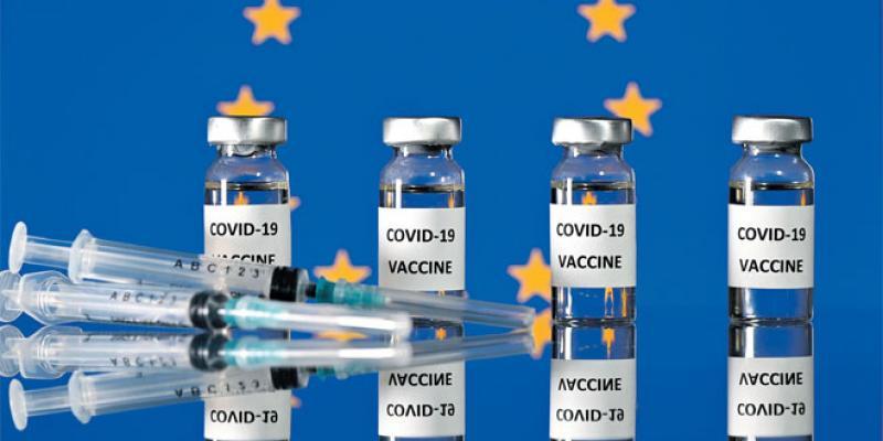Vaccin anti-Covid-19: Ça y est…Tout est prêt