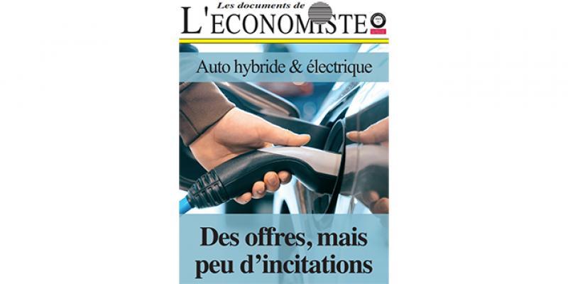 Auto Hybride-Electrique/Longtemps limitée, l'offre s'étoffe de plus en plus