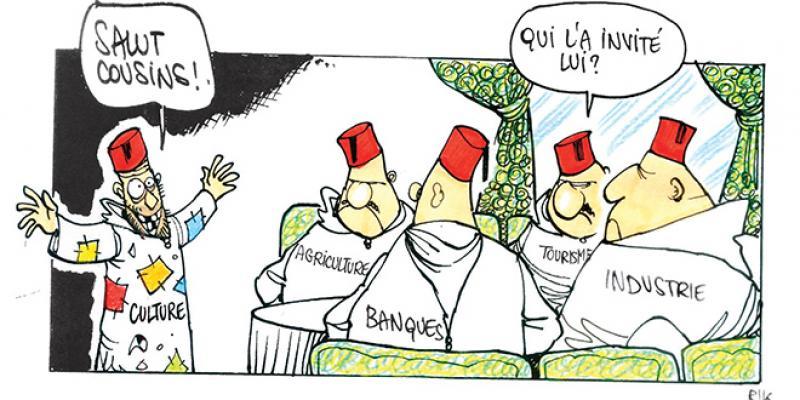 De l'urgence d'un plan «Maroc Culture»