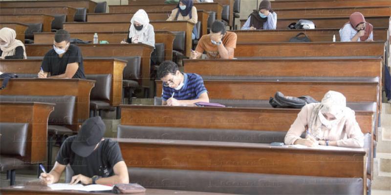 Les universités s'engagent par contrat pour la réforme