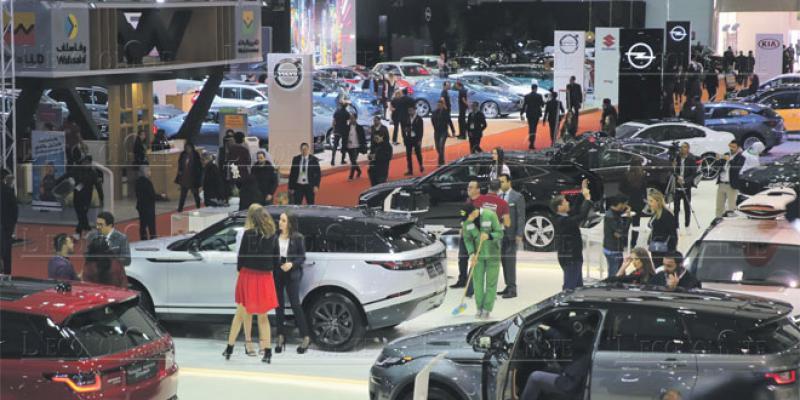 Auto Expo: La foire aux bonnes affaires a commencé
