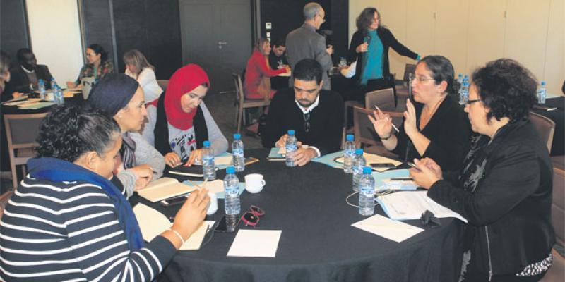 L'UPF Maroc initie une charte déontologique du journalisme