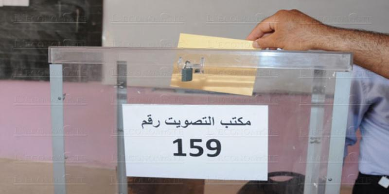 L'opposition décline son mémorandum pour les élections de 2021