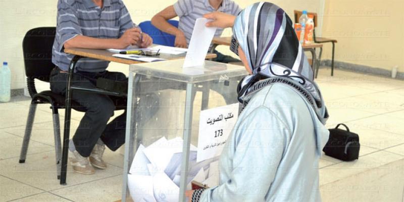 Oujda/Politique: Nouveaux ralliements en perspective