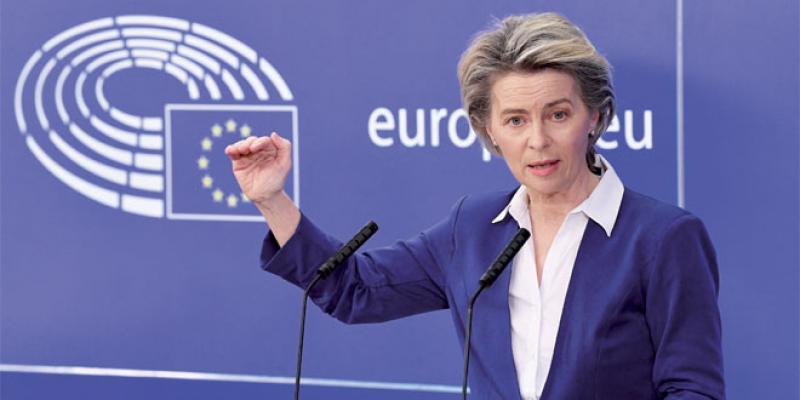 Campagnes de vaccination: L'UE tend toujours la main à l'Afrique