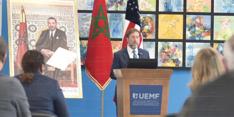 Fès-Meknès/Education: MCA et USAID apportent leur appui