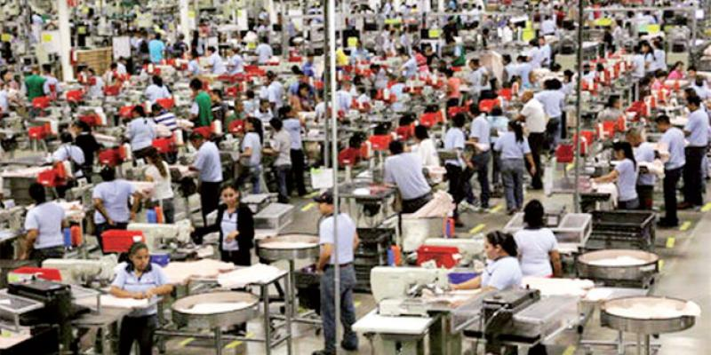 Transformation structurelle de l'économie: Eviter le modèle «Maquiladoras»