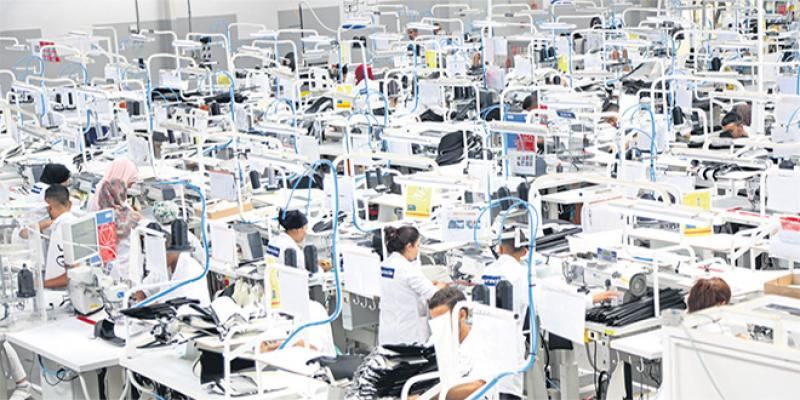 Automobile: Seconde usine pour Faurecia à Salé