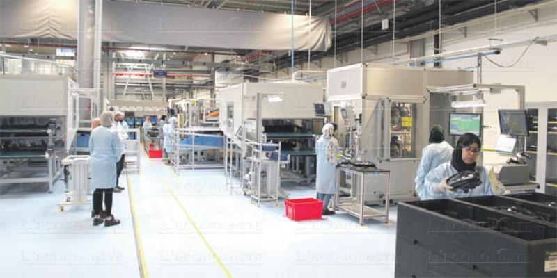Automobile: Varroc vise un milliard de DH à l'export
