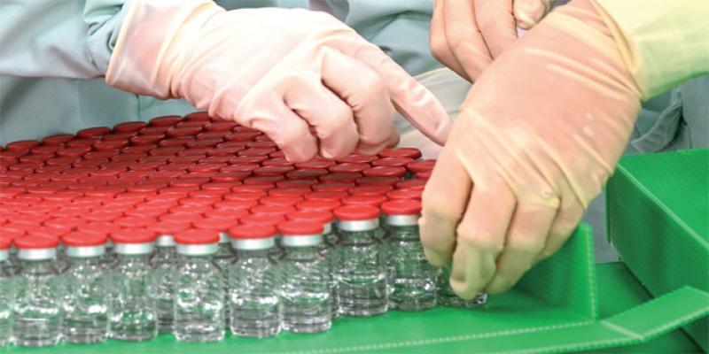 Vaccin: le formidable défi logistique
