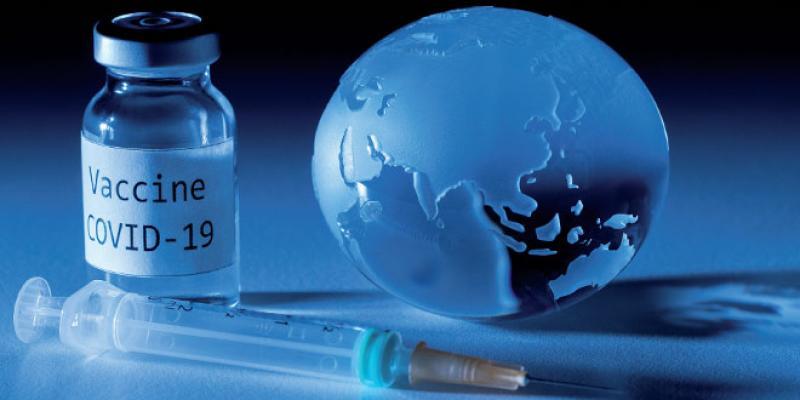 Vaccins contre la Covid-19: Vif débat autour de la levée des brevets
