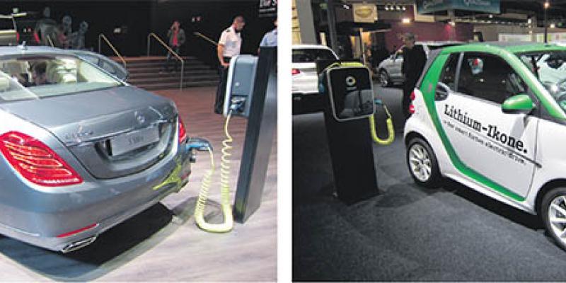 Auto Hybride-Electrique/Véhicules verts Le financement tarde à se mettre en place