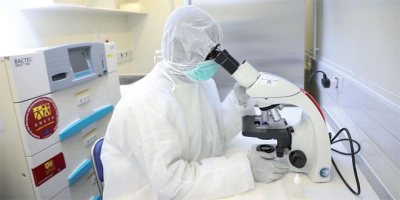 Veille épidémiologique et de riposte L'OCP et l'UM6P s'impliquent