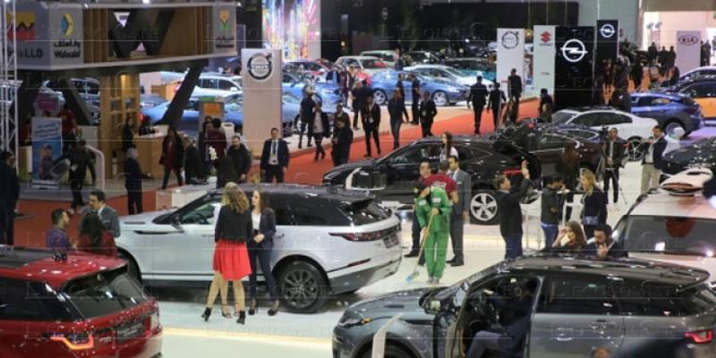 Automobile: Le manque de disponibilité impacte les ventes