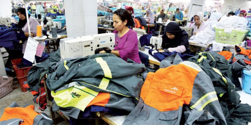 Vêtements de protection individuelle: Cindico mise sur le marché marocain