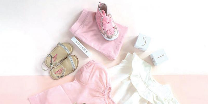 Démocratiser le vide-dressing pour enfants