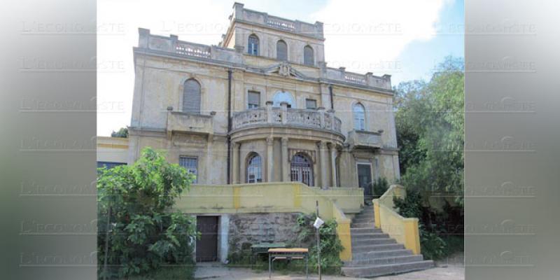 Casablanca: Où en est la rénovation de la villa Carl Ficke?