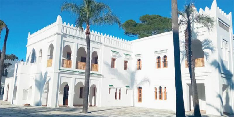 Art & Culture Week-End: Une nouvelle vie pour la Villa Harris