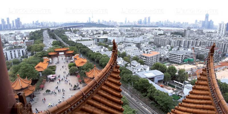 Coronavirus: Pourquoi Wuhan inquiète le monde